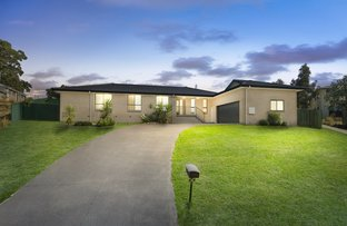 Picture of 18 Coolabah Close, Fletcher NSW 2287