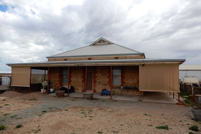 Picture of 28 Hoskin St, TEROWIE SA 5421