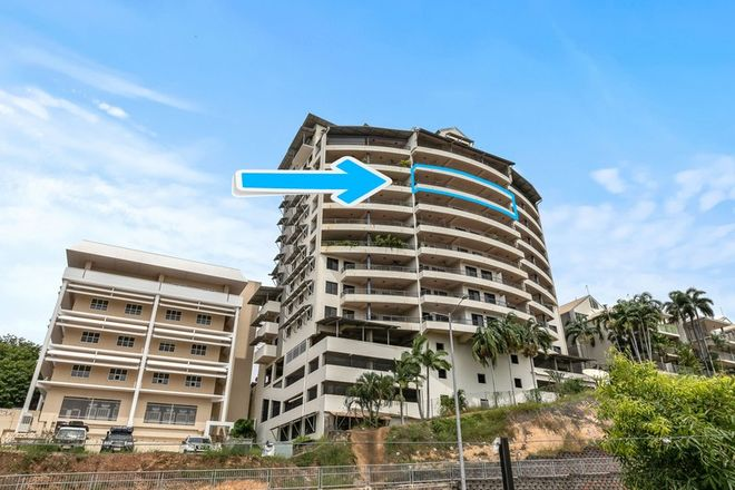 Picture of 29/24 Harry Chan Avenue, DARWIN CITY NT 0800