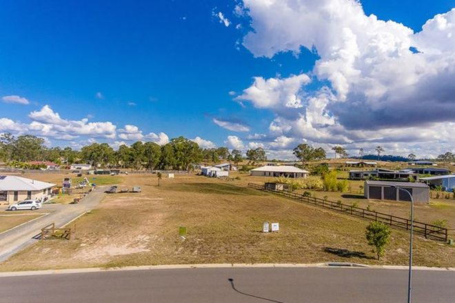 Picture of 9 Swagman Drive, BENARABY QLD 4680