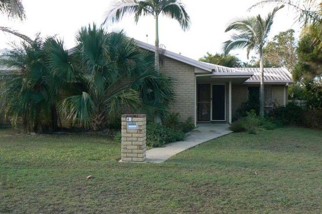 Picture of 46 Urangan Street, Torquay, TORQUAY QLD 4655