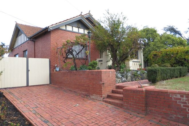 Picture of 42 Ferntree Gully Road, OAKLEIGH EAST VIC 3166
