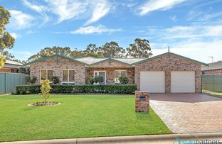 Picture of 3 Thomas Place, Bligh Park NSW 2756