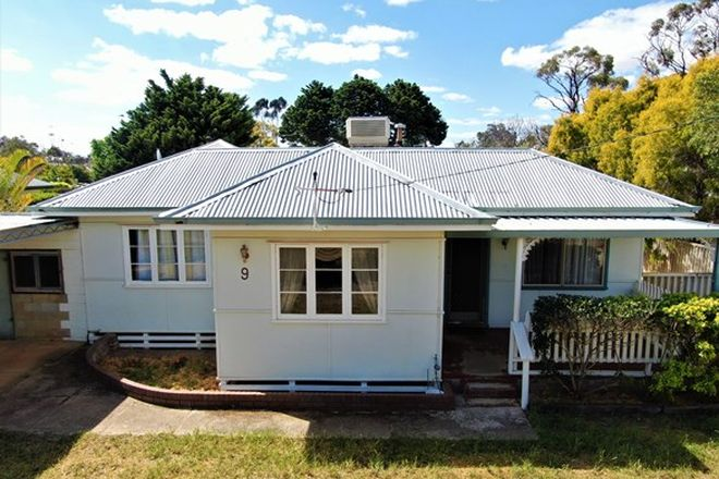 Picture of 9 ELLIOTT STREET, LAKE GRACE WA 6353