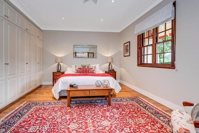 Picture of 1 Glades Avenue, GLADESVILLE NSW 2111