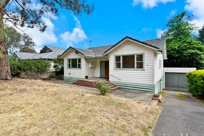 Picture of 21 Nicholson Close, RESEARCH VIC 3095