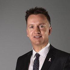 Liam Crowley, Sales representative