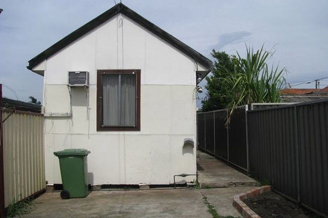 Picture of 32B Thomas Street, GRANVILLE NSW 2142