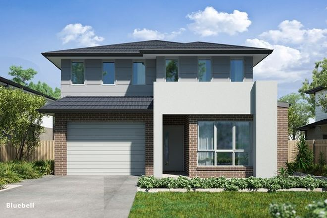 Picture of Lot 529 Bexhill Street, COLEBEE NSW 2761