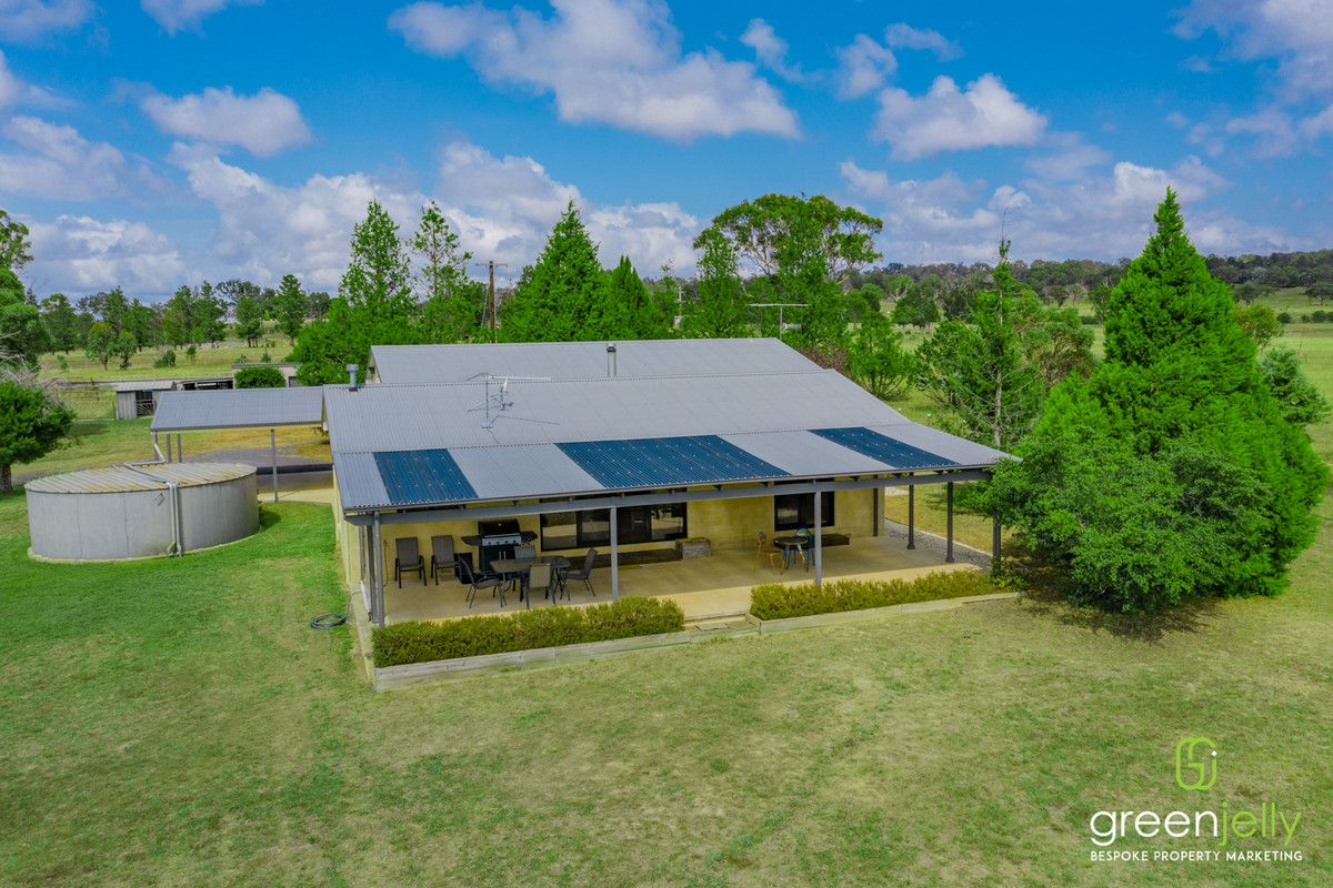 880 Castledoyle Road, Armidale NSW 2350, Image 1