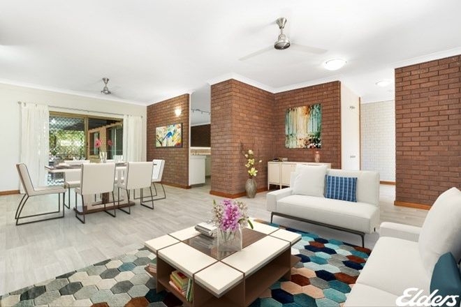 Picture of 6 Matilda Court, GRAY NT 0830