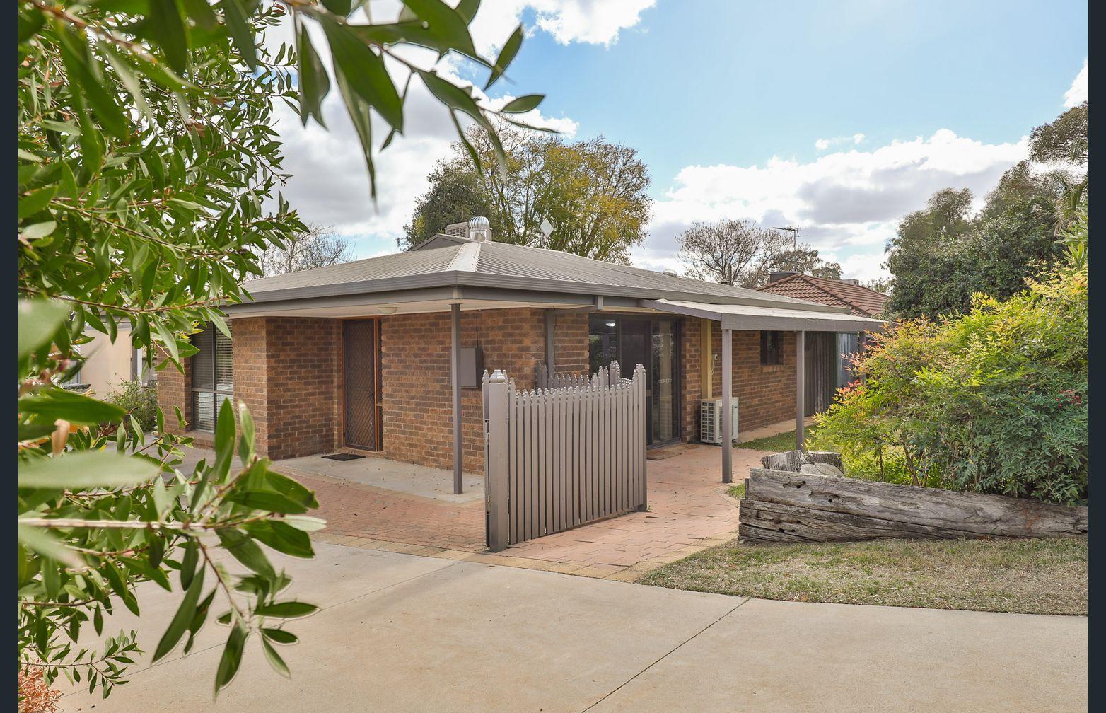 Unit 1 8 Riverview Drive, Dareton NSW 2717, Image 0