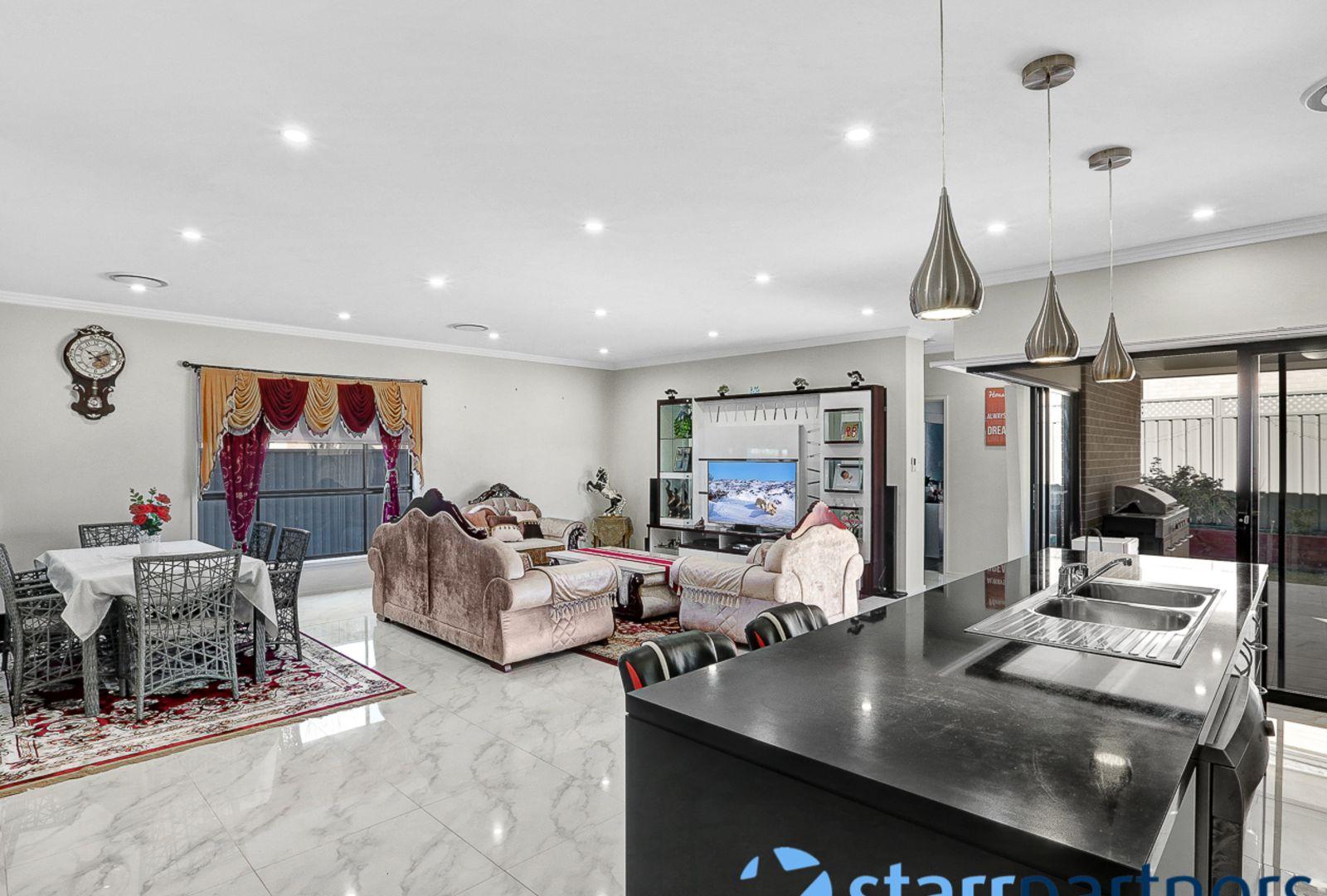 1 McCabe Pl, Rosemeadow NSW 2560, Image 1