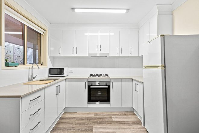 Picture of 1/10 Railway  Crescent, NORTH WOLLONGONG NSW 2500