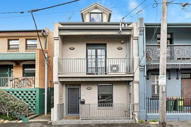 Picture of 31b Devine Street, ERSKINEVILLE NSW 2043