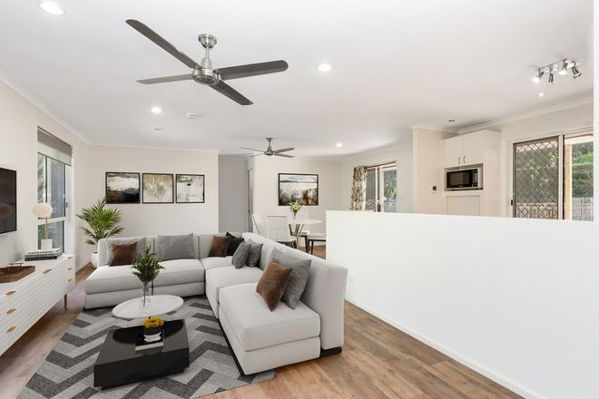 Picture of 58 Blackwood Drive, FERNY HILLS QLD 4055