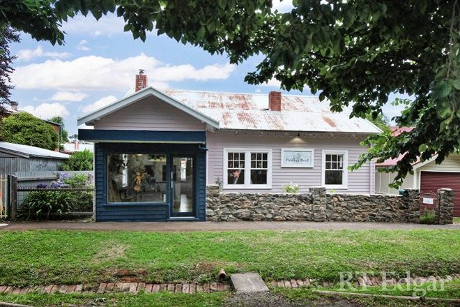 Picture of 17 Market Street, TRENTHAM VIC 3458