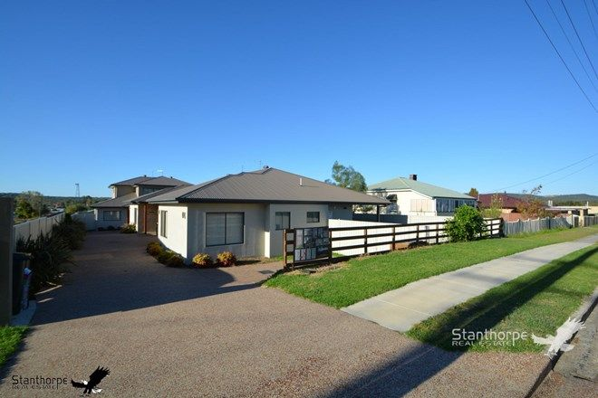 Picture of 1/12 O'Mara Terrace, STANTHORPE QLD 4380