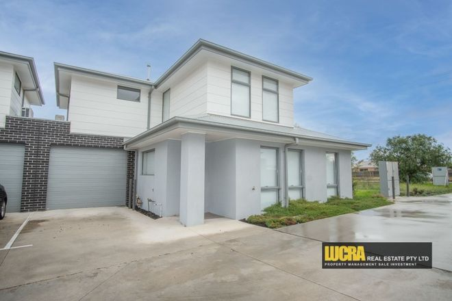 Picture of 16/617 Tarneit Road, HOPPERS CROSSING VIC 3029
