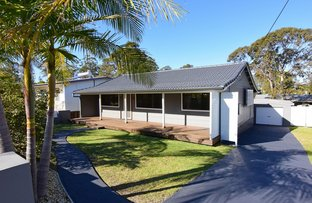 Picture of 51 St Georges Road, St Georges Basin NSW 2540