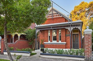 Picture of 23 Stafford Street, Stanmore NSW 2048