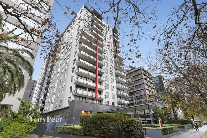 Picture of 1413/610 St Kilda Road, MELBOURNE VIC 3004