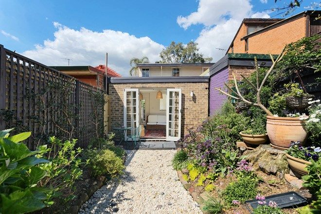 Picture of 18 Park Avenue, DRUMMOYNE NSW 2047