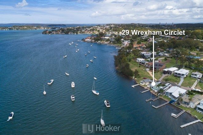 Picture of 29 Wrexham Circlet, BUTTABA NSW 2283