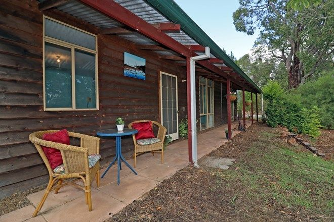 Picture of 160 Rosedale Road, CHIDLOW WA 6556