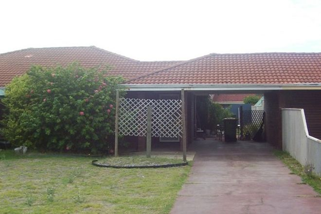 Picture of 8B Grove Street, SHOALWATER WA 6169