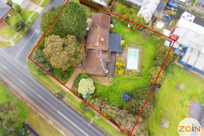 Picture of 153 Raglan Street, WALLAN VIC 3756