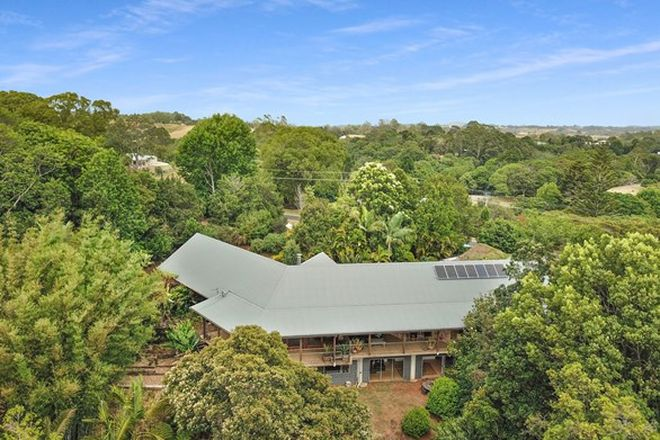 Picture of 124 Burgum Road, NORTH MALENY QLD 4552