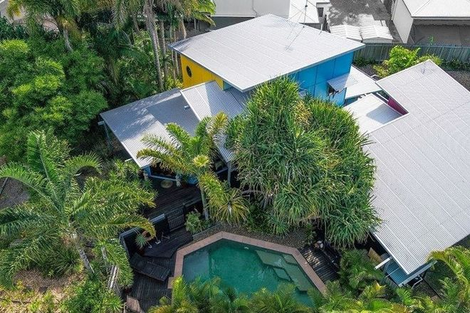 Picture of 6 Mitchell Street, TIN CAN BAY QLD 4580