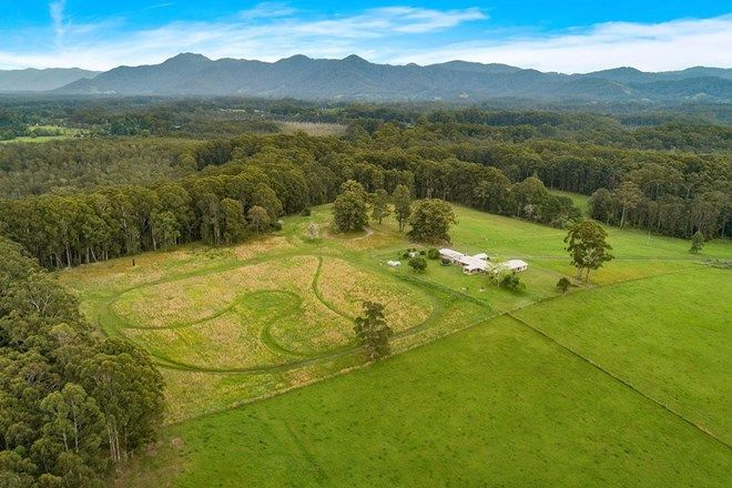 Picture of 309 East Bonville Road, BONVILLE NSW 2450