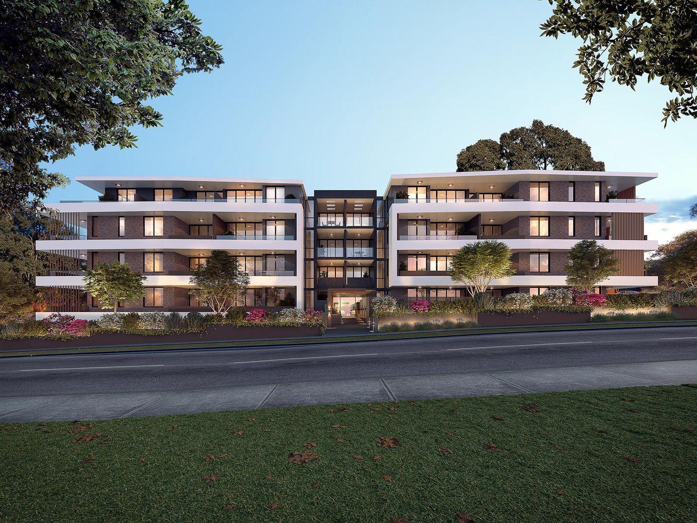 103/586-592 Mowbray Road, Lane Cove NSW 2066, Image 0