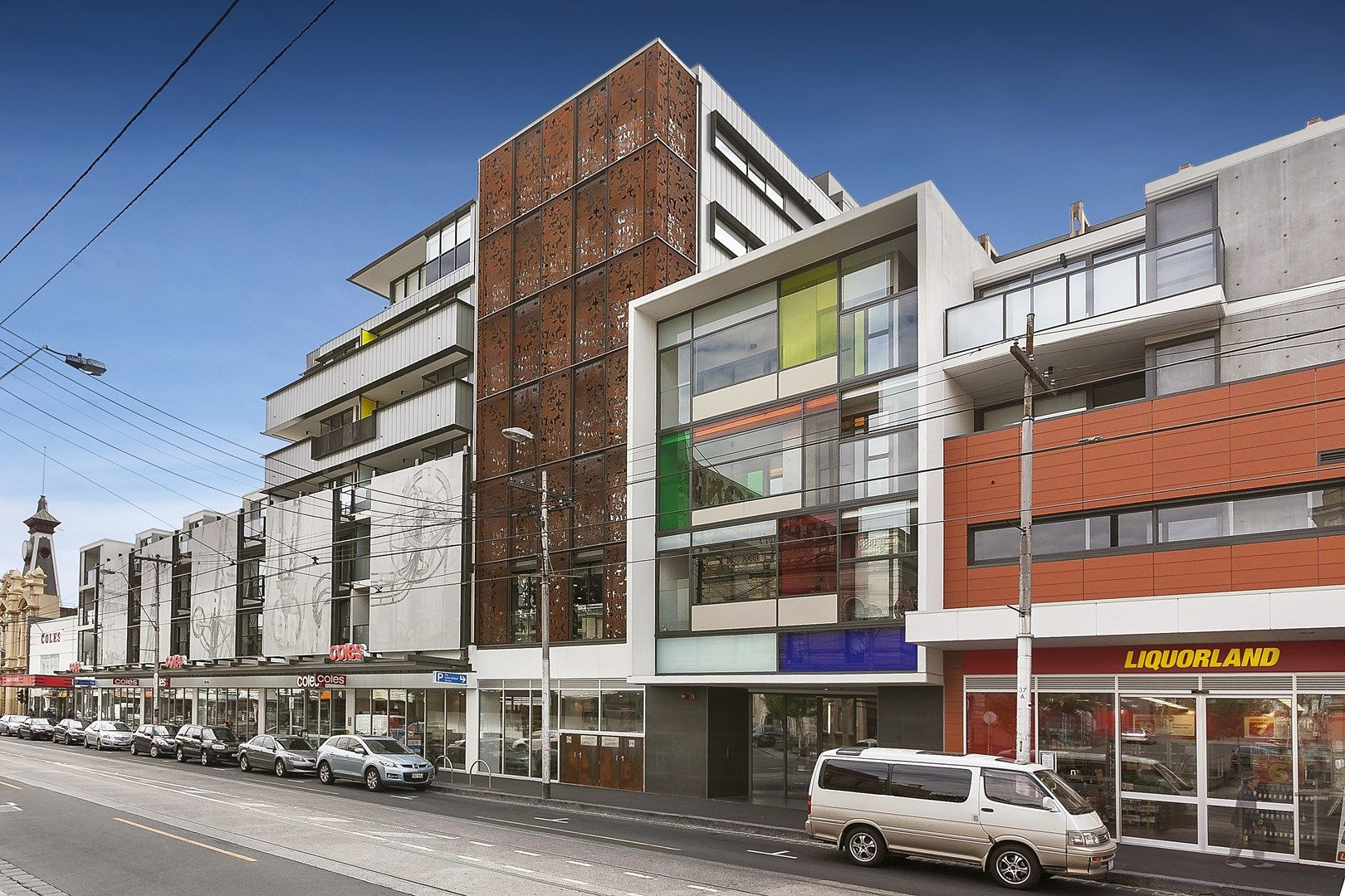 512/158 Smith Street, Collingwood VIC 3066, Image 0