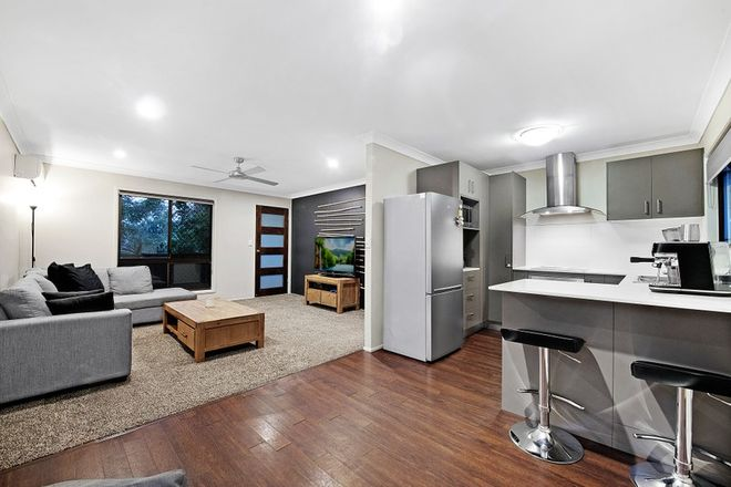 Picture of 1/11 Eureka Crescent, NERANG QLD 4211