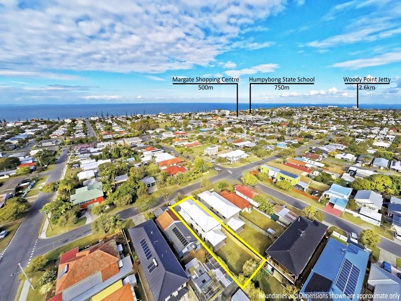 43A Dover Road, Margate QLD 4019, Image 0