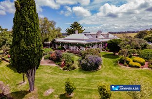 Picture of 926 Stephenson Road, Tambo Upper VIC 3885