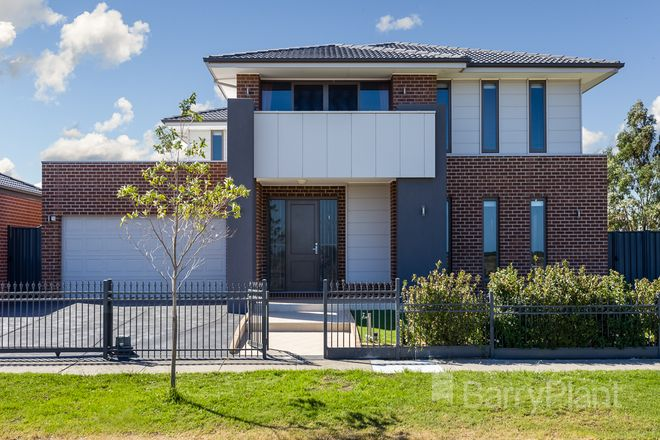 Picture of 2 Grassland Drive, POINT COOK VIC 3030