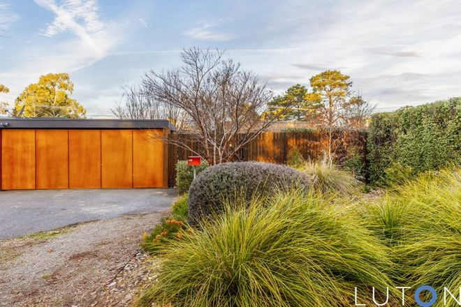 Picture of 73 Chirnside Circuit, KAMBAH ACT 2902