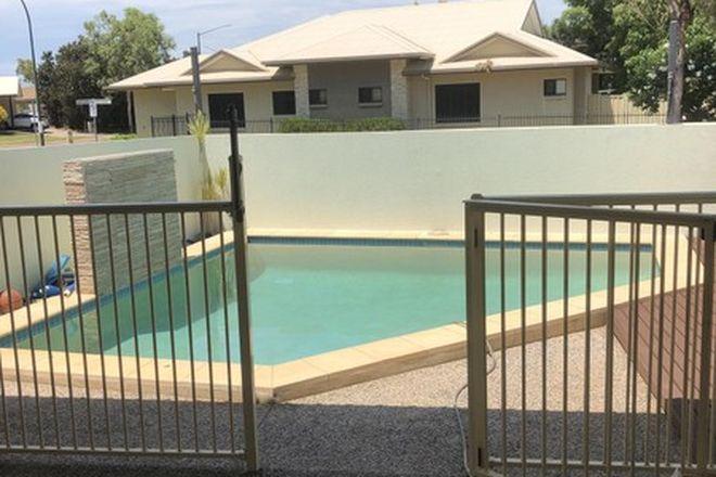 Picture of 1 with pool Dangoerra street, LYONS NT 0810