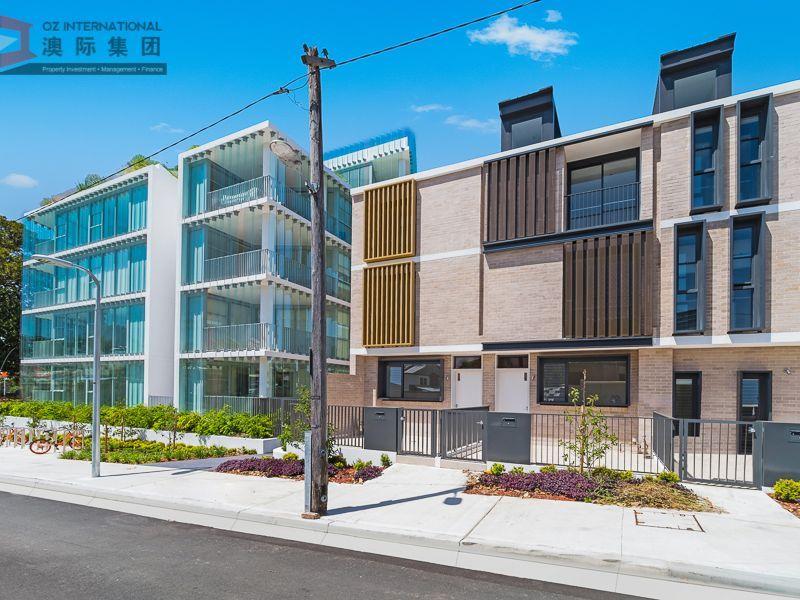 4 Mcpherson Lane, Zetland NSW 2017, Image 1