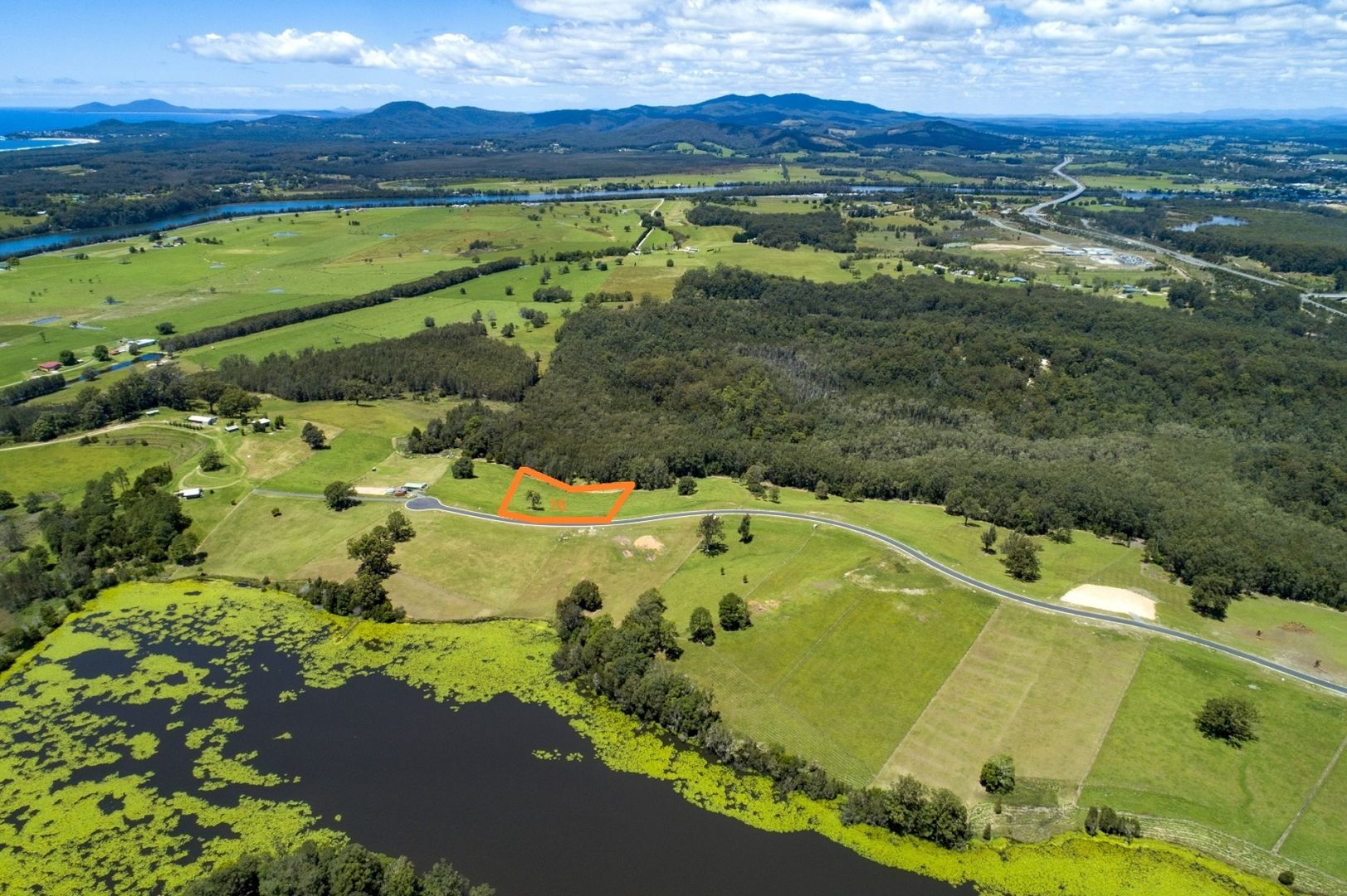 LOT 16 ROSELLA RIDGE Estate, North Macksville NSW 2447, Image 1