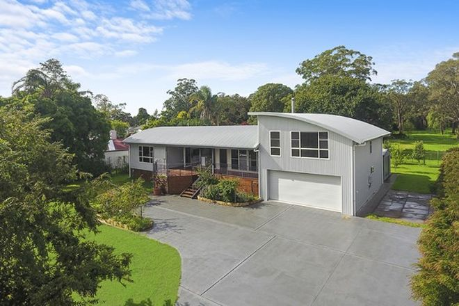 Picture of 68 South Tacoma Road, TACOMA SOUTH NSW 2259