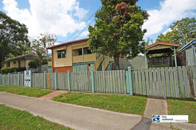 Picture of 16 Mitchell Street, RIVERVIEW QLD 4303