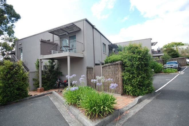 Picture of 11/22-36 Anderson St, TEMPLESTOWE VIC 3106