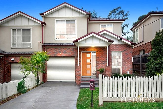 Picture of 2C Jessop Street, GREENSBOROUGH VIC 3088