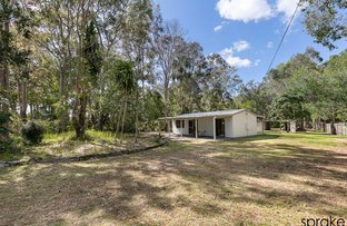 Picture of 336 O'Regan Creek Road, Toogoom QLD 4655