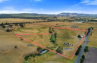 Picture of 1937 Three Chain Rd, Lancefield VIC 3435